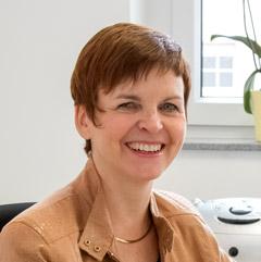 Birgit Sattler, Geschäftsführerin Wormser Gesundheitsnetz EG
