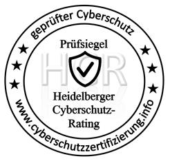 Cyberschutz-Prüfsiegel